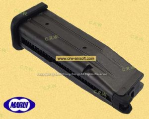 28rd Magazine for HI-CAPA 4.3 GBB by Marui